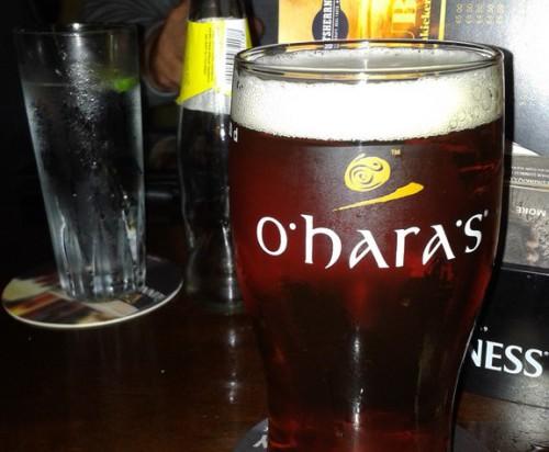 Bier OHaras